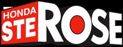 Honda Sainte-Rose