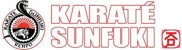 Karaté Sunfuki